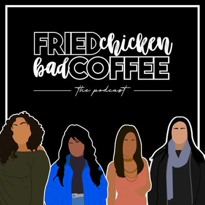Fried Chicken Bad Coffee