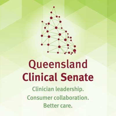 Queensland Clinical Senate Podcast