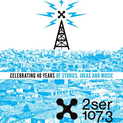Forty Years of 2SER