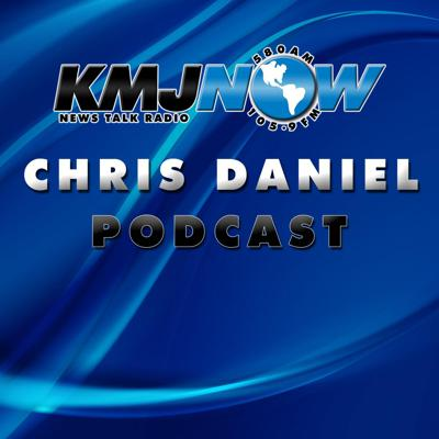 Cover art for 41: The Chris Daniel Show : Friday Movie Topic