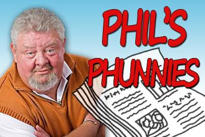 Phil's Phunnies