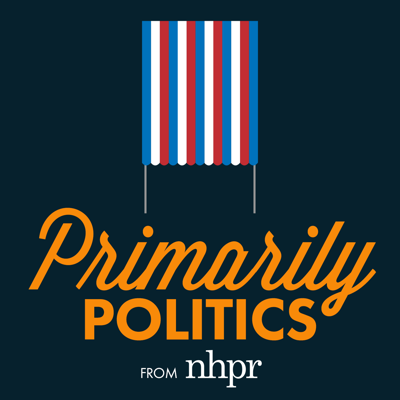 Brady Carlson hosts this run-down on the latest in Primary politics, including behind-the-scenes stories from reporters, tales and trends from the trail, and