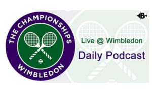 Wimbledon Championships Official Podcast