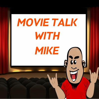 Host Mike talks movies and TV. Includes film reviews, DVD reviews, interviews, trailer reviews, entertainment news and more.