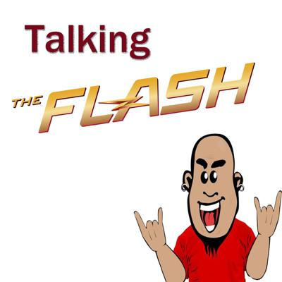 Talking The Flash