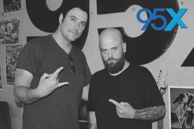 Cover art for dXn talks with Ben from Breaking Benjamin