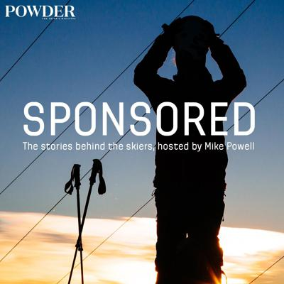 Sponsored: The stories behind the skiers