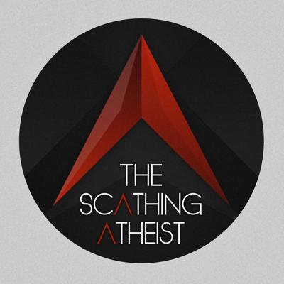A weekly look at religion and the stupidity that breeds it. Hosts Noah Lugeons, Heath Enwright, and Eli Bosnick delve into theistic attempts to intrude on the secular world in an unflinching expose on just how juvenile the whole god thing is.