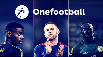 The OneFootball Podcast