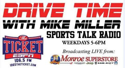 Drive Time with Mike Miller
