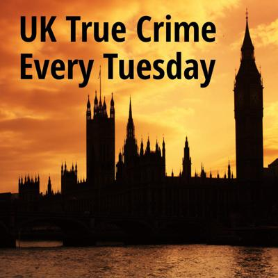 The weekly UK True Crime Podcast, hosted by Adam, is the home of UK true crime. With a new episode every Tuesday since 2016, it is where you discover lesser known UK cases and discover new perspectives and insight on stories you may already know.