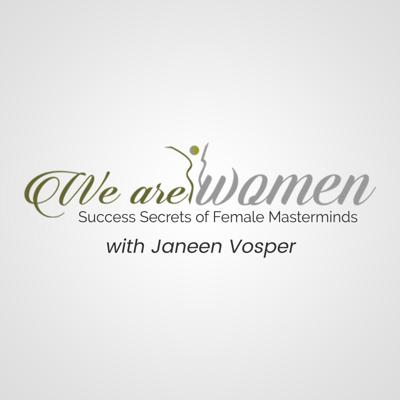 Facing challenges and overcoming setbacks is part of doing business. Whether you have the expertise to survive them or not, could mean the difference between success or failure. We Are Women Podcast features revealing conversations that pro-vide invaluable insights into the secrets of success of female masterminds. A must-listen for every entrepreneurial woman.
