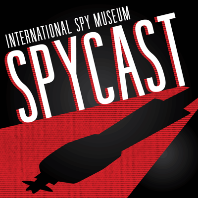 Each week, the International Spy Museum will offer a new SpyCast featuring interviews and programs with ex-spies, intelligence experts, and espionage scholars. The SpyCast is hosted by Dr. Vince Houghton, historian and curator at the International Spy Museum. Dr. Houghton specializes in intelligence, diplomatic, and military history, with expertise in the late-WWII and early-Cold War eras. The International Spy Museum in Washington, DC is the only public museum in the U.S. solely dedicated to espionage.