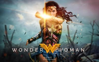 Cover art for Wonder Woman - Special Q&A Press Conference