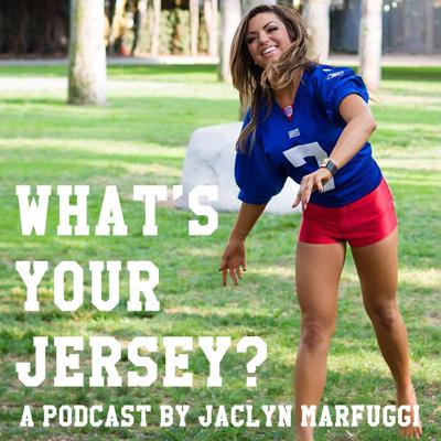 What's Your Jersey?