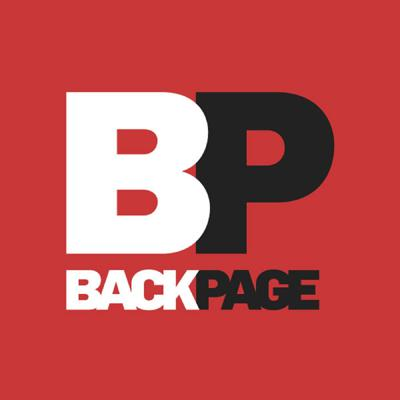 BackPage Sports Stories