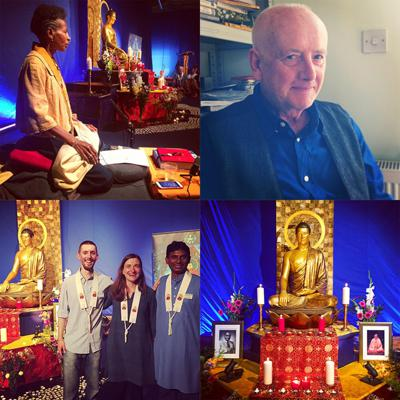 Contemporary voices, specially commissioned in-depth interviews and conversations from members of the Triratna Buddhist Community around the world, exploring the Buddha's teaching in modern times for modern lives!  Check out our other podcasts!  The Buddhist Centre Podcast (https://audioboom.com/channels/4929068) | Free Buddhist Audio Talks (http://itunes.apple.com/podcast/free-buddhist-audio-community/id75081757) (iTunes) | FBA Dharmabytes (http://itunes.apple.com/us/podcast/dharmabytes-from-free-buddhist/id416832097) (iTunes)  https://thebuddhistcentre.com/