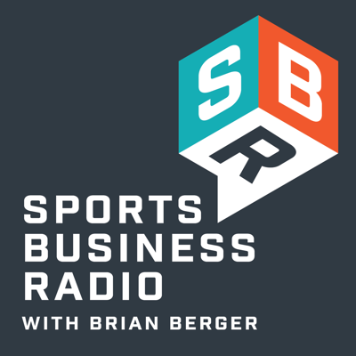 Sports Business Radio focuses on the issues and people directly impacting the world of sports business. Guests on the show offering an insider's perspective include pro sports league executives, agents, college athletics administrators, sports apparel company reps, ad agency executives, media executives and athletes. Check out more SBR Interviews here (https://audioboom.com/channel/SBRInterviews) Follow us on: Twitter (https://twitter.com/sbradio) Facebook (https://www.facebook.com/sportsbusinessradio) iTunes (https://itunes.apple.com/podcast/sports-business-radio-podcast/id73834678?mt=2) Join the SBR email list (https://app.e2ma.net/app2/audience/signup/1838630/1764055/)