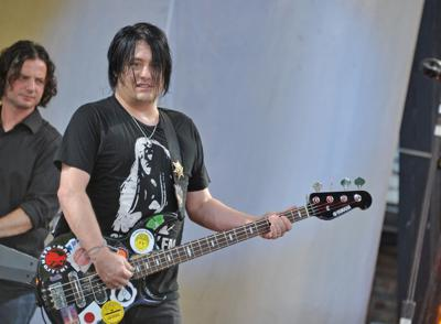 Cover art for dXn talks with Robby from the Goo Goo Dolls