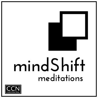Are you looking to make a MindShift? Staying on track to become the best you that you can be?  Whether you want to meditate to be more present or to be more patient, to get more done or to get more spiritual, if it's to sleep more or to smile more...you'll find all the meditations you need right here!  Join Chel Hamilton and Josie Ong as they take turns introducing you to guest experts who will help you feel better fast and be calm clear now. Experience coaches, teachers, and experts share their knowledge in an eyes closed, experiential way through guided meditations, affirmations and visualizations.  Subscribe today and make the MindShifts for the life of your dreams!