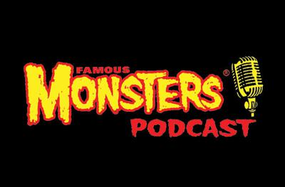 """Cover art for 27: Famous Monsters Podcast Ep. 27: Halloween """"Fun Size"""" Special"""