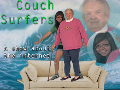 Couch Surfers