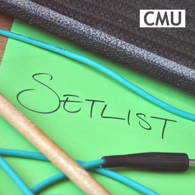 SETLIST is the music business podcast from CMU, sponsored by 7digital.  CMU helps people to navigate and understand the music business through media, training, research and events.