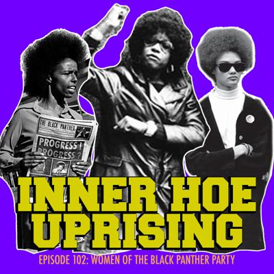 6: Women of the Black Panther Party