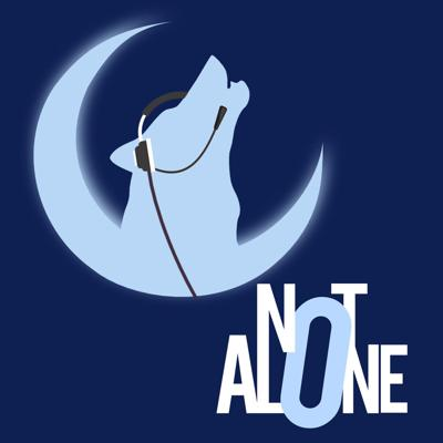 Not Alone is a weekly podcast covering all things mysterious and unexplained. Your hosts, Sam and Jason, have been called 'the Siskel & Ebert of things strange', and others with interest in the paranormal saying that 'as a fellow believer in the weird, it's like coming home'. Join us as we reveal to you the hidden realm of the paranormal, nestled within the so called Real World. From stories you've never heard of, to ones you know by heart, we hope our variety of topics, from Curses to Cryptids to UFOS and back again, will provide something for the True Believer and Diehard Skeptic alike. And until next time, remember. We are Not Alone.