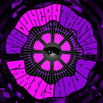 A weekly salon-style supershow, where comedian Duncan Trussell and guests explore the outer reaches of the multiverse. And on April 20th 2020, the Duncan Trussell Family Hour podcast will be coming to Netflix in the form of