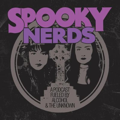 Spooky Nerds Podcast
