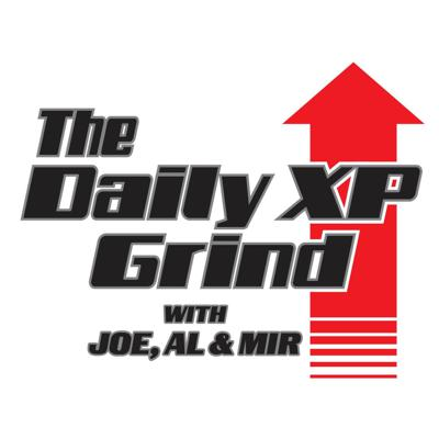 Daily XP Grind