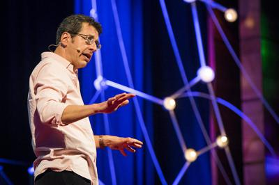 5. George Monbiot