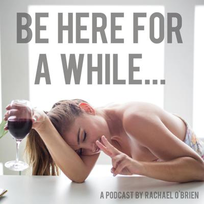 Cover art for 6: Rachael and Kevin Farley drink Tito's and talk comedy
