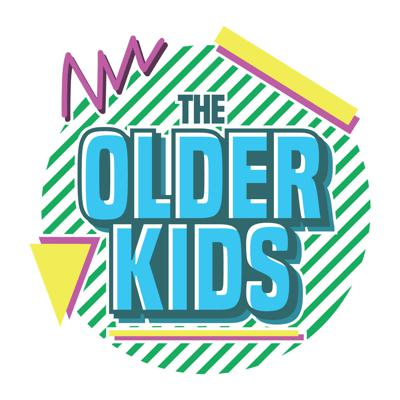 Hosted by comedian Elliott G-B and featuring rotating guests, The Older Kids podcast revisits your favorite childhood movies from the 80s, 90s, and early 2000s to see if they still hold up. Find us on Facebook, Twitter, and Instagram @TheOlderKidsPod