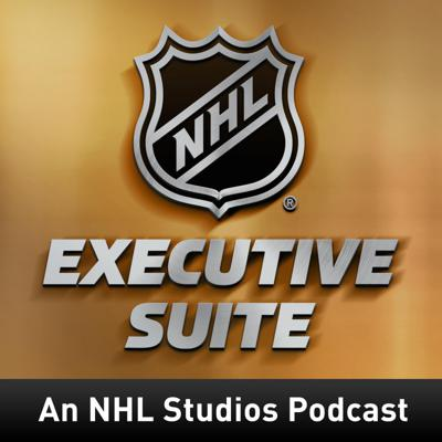 Deb Placey provides a unique look at the people who own, build, cover and manage our favorite teams by engaging in candid interviews with National Hockey League executives, including general managers, owners and notable brass from League partners. How they got into the game, why they pursued their career, how they see the future of the sport evolving and much more.