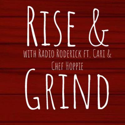 Rise & Grind Podcast