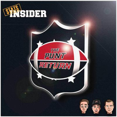 Cover art for 14: The Punt Return - NFL Week 14