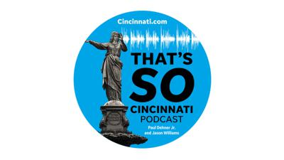 1: That's So Cincinnati: Future of The Banks and streetcar