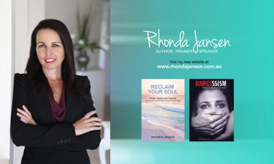 Cover art for 2: Emotional Abuse - A Conversation with Rhonda Jansen