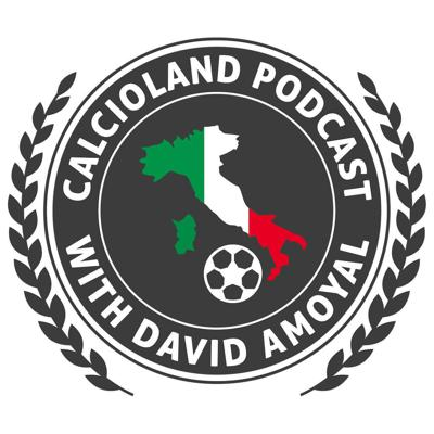 The CalcioLand Podcast - hosted by David Amoyal. Program focused on Serie A, European football/soccer in general, transfer rumors & news for all the leagues, and careers in journalism. @CalcioLandPod