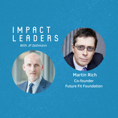 Impact Leaders - Sustainable & Impact Investment and Performance with Purpose