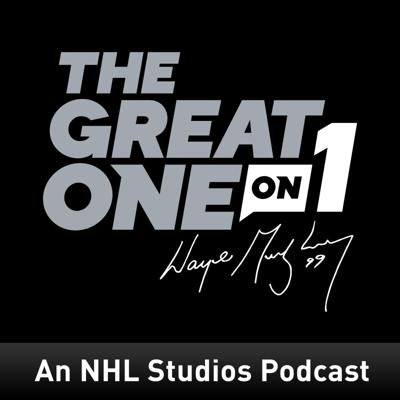 Cover art for Trailer - The Great One on 1