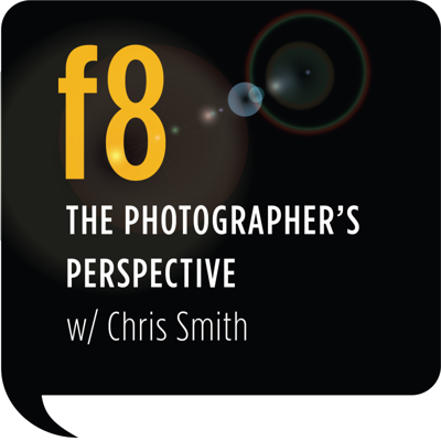 F8   The Photographers Perspective