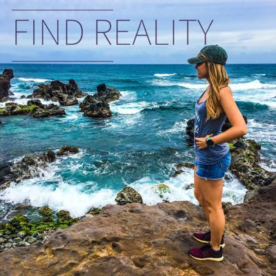 Find Reality