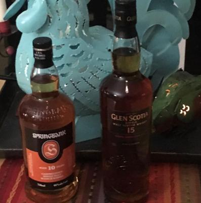 Fun With Scotch and other fine spirits