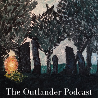 Can't get enough #Outlander? Each week, join sisters and long-time fans Ginger and Summer as they literally chat All Things Outlander: books, tv show, Scotland, and everything in between. Whether you're a brand-new, show-only fan or have been reading the books since 'Outlander' was first published, this is the podcast for you. Join us to continue the conversation in our exclusive Facebook community (https://www.outlanderpod.com/group)!
