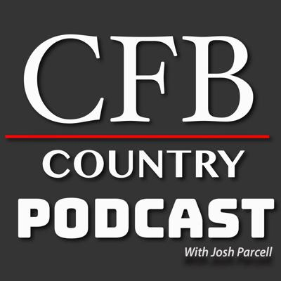 College Football Country w/ Josh Parcell