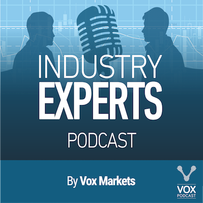Cover art for Industry Experts with Diana van Maasdijk, Co-Founder & CEO of Equileap