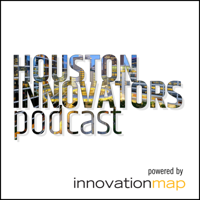 From wildcatting to putting a man on the moon, Houston has a history of innovation, and the Bayou City is booming with tech startups and ambitious entrepreneurs. As Houston's innovation ecosystem comes into its own, it's time to shine a spotlight on the people leading the charge.  Join Natalie Harms, editor of InnovationMap, for the Houston Innovators Podcast, a weekly discussion with these movers and shakers. Each episode introduces you to a featured innovator who is making a difference — and disrupting the status quo — in his or her industry. From energy and tech to health care, social impact, and beyond, these innovators are taking Houston to new heights. Head to http://innovationmap.com for our latest news, and subscribe to the podcast now so you don't miss any of these enlightening conversations.